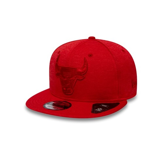 NEW ERA SHADOW TECH DWR 9FIFTY CHICAGO BULLS OTC SNAPBACK