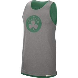 NIKE BOSTON CELTICS STANDARD ISSUE TANK