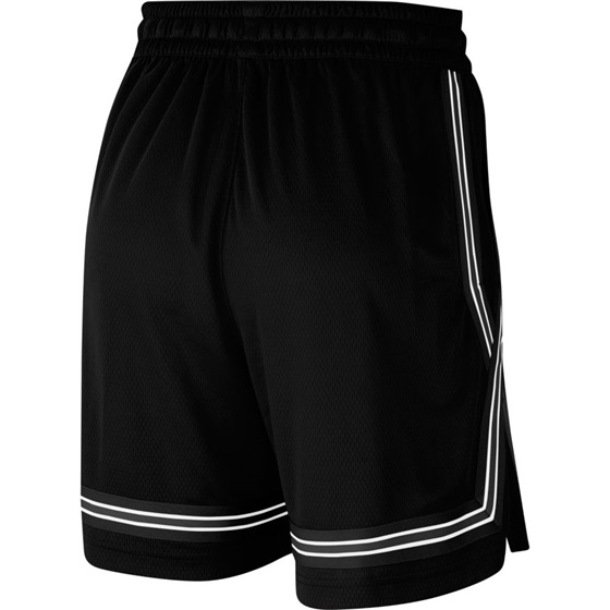 NIKE DRI-FIT SWOOSH FLY WOMENS CROSSOVER SHORT