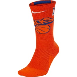 NIKE NEW YORK KNICKS ELITE SOCKS