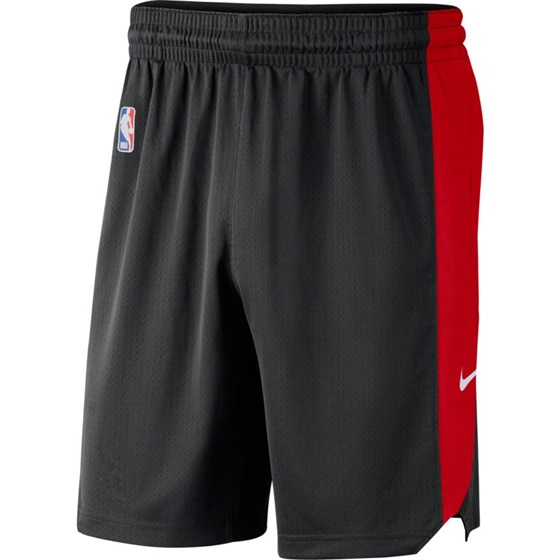NIKE X NBA CHICAGO BULLS M NK SHORT PRACTICE 18