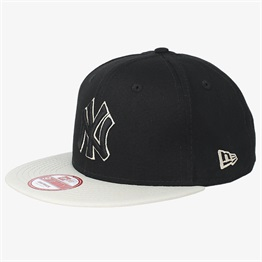 New Era Contrast Seasonal Cap New York Yankees