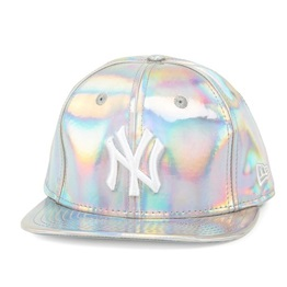 New Era Crown Shine Cap New York Yankees
