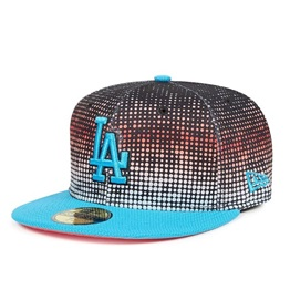 New Era Dot Mixer Cap Los Angeles Dodgers