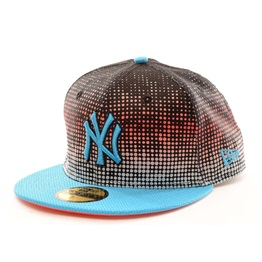 New Era Dot Mixer Cap New York Yankees