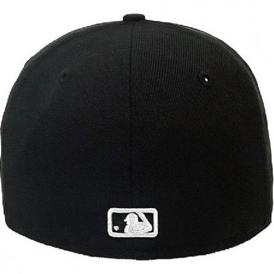 New Era MLB Basic Fullcap New York Yankees