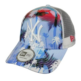 New Era Miami Vibe Truck Cap New York Yankees
