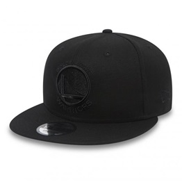 New Era NBA BOB 9FIFTY GOLWAR BLKBLK