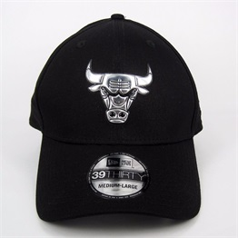New Era NBA METALLIC 39THIRTY CHIBUL