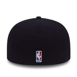 New Era Team Classic LP 59Fifty Fitted Cap Cleveland Cavaliers