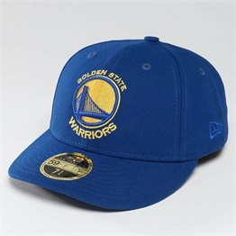 New Era Team Classic LP 59Fifty Fitted Cap Golden State Warriors