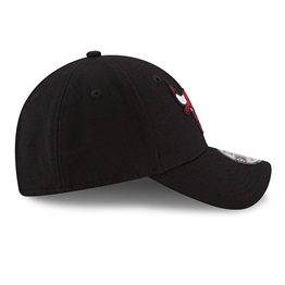 NEW ERA THE LEAGUE SNAPBACK CHICAGO BULLS OTC