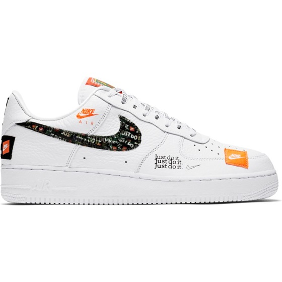 Nike AIR FORCE 1 `07 PRM JDI rapcity.hu
