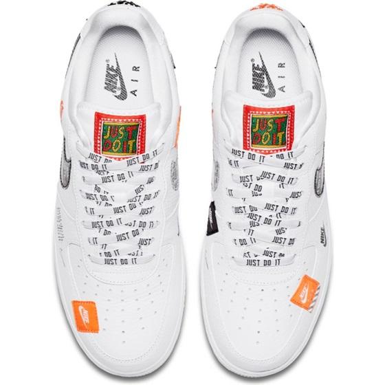 Nike AIR FORCE 1 `07 PRM JDI rapcity.hu