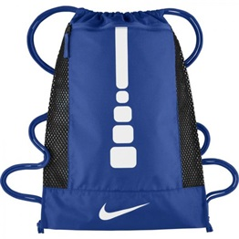 Nike Hoops Elite Basketball Gym Sack GAME ROYAL/GAME ROYAL/WHITE