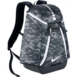 Nike Hoops Elite Max Air Basketball Backpack ANTHRACITE/BLACK/WHITE