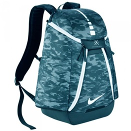 Nike Hoops Elite Max Air Basketball Backpack SPACE BLUE/BLACK/WHITE