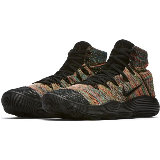 Nike Hyperdunk 2017 Flyknit Basketball Shoe rapcity.hu