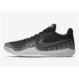 Nike Mamba Rage Basketball Shoe