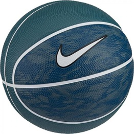 Nike Swoosh Mini Basketball (3)