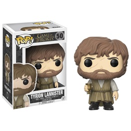 FUNKO POP! Game of Thrones: GOT - Tyrion
