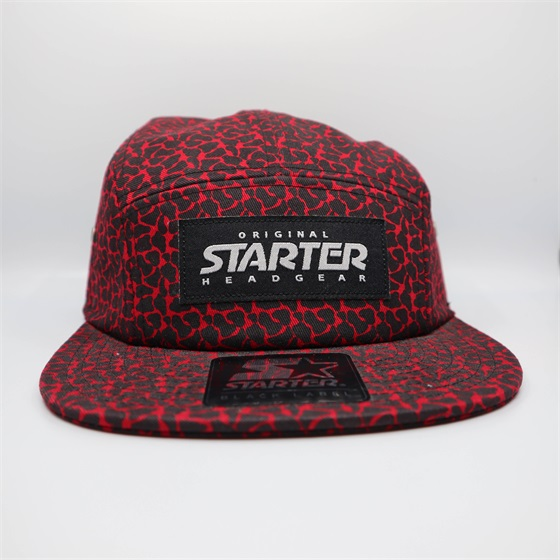 Starter Original Black Label Cap