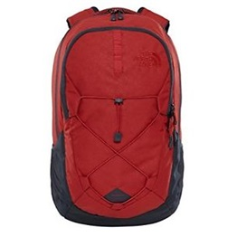 The North Face Jester KETCHUPRDEMBOSS/ASPHLTGRY