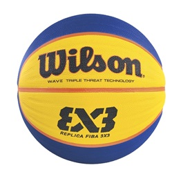 Wilson Replica  FIBA Game Basketball 3x3